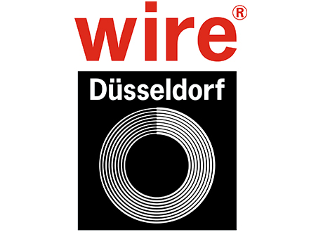 Wire Dusseldorf from the 30th March to the 3rd April 2020